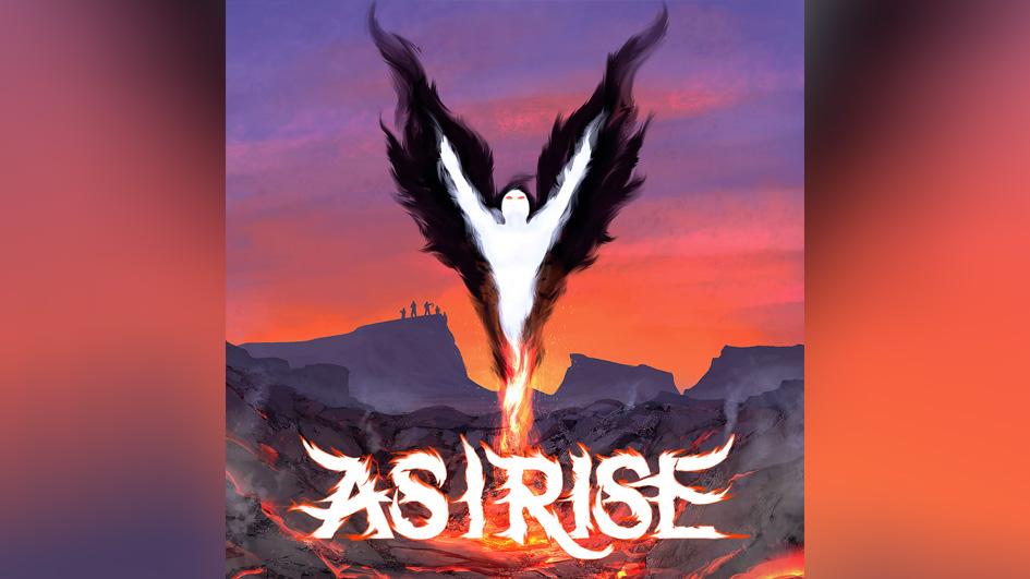 As I Rise AS I RISE