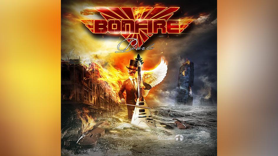 Bonfire PEARLS