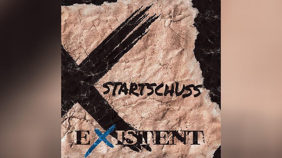 Existent STARTSCHUSS