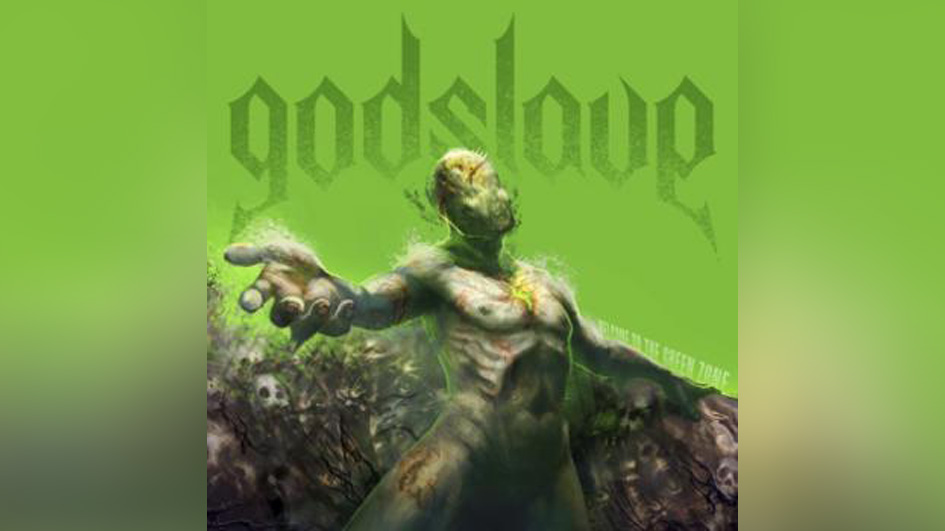 Godslave WELCOME TO THE FREEN ZONE