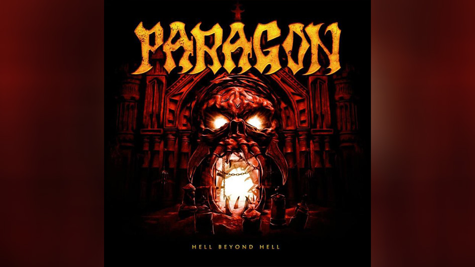 Paragon HELL BEYOND HELL