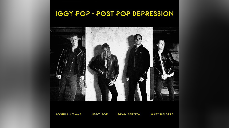 Pop, Iggy POST POP DEPRESSION