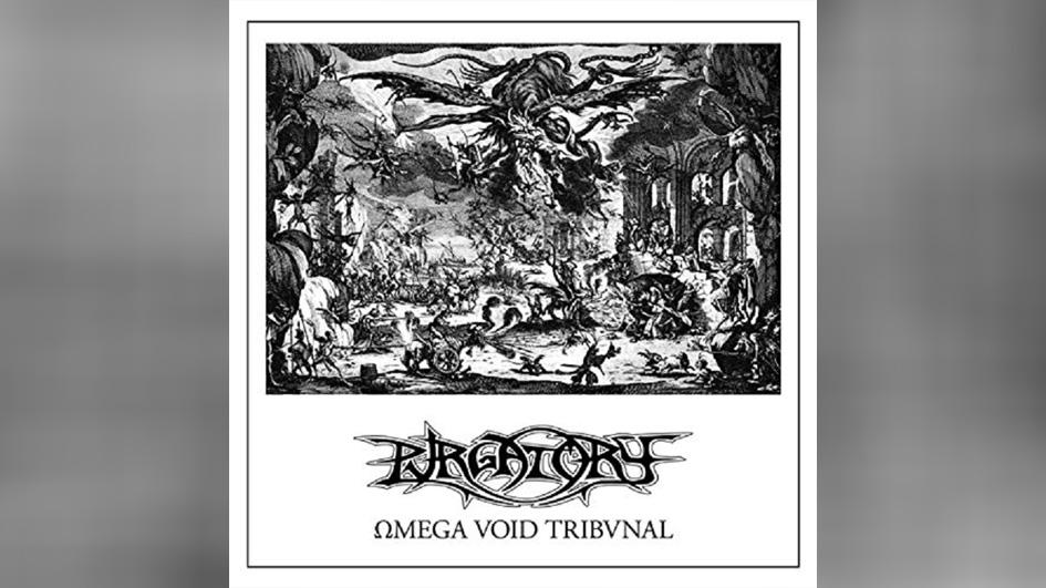 Purgatory OMEGA VOID TRIBUNAL