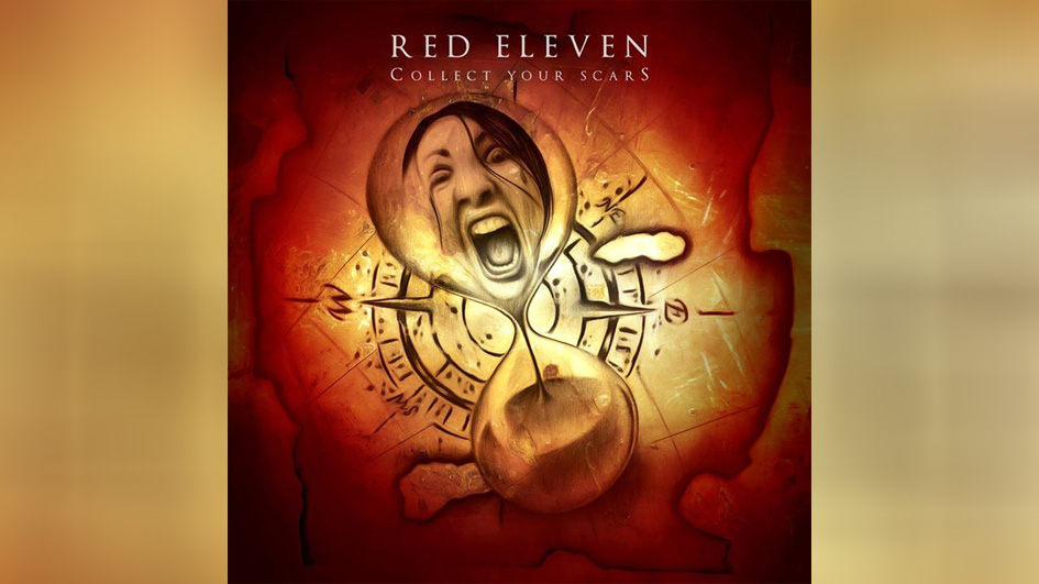 Red Eleven COLLECT YOUR SCARS