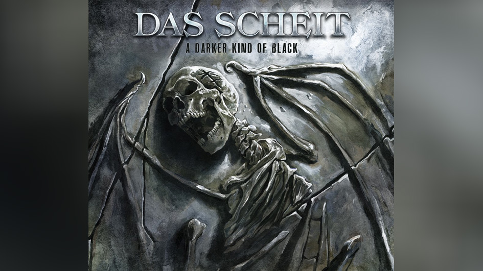 Scheit, Das A DARKER KIND OF BLACK