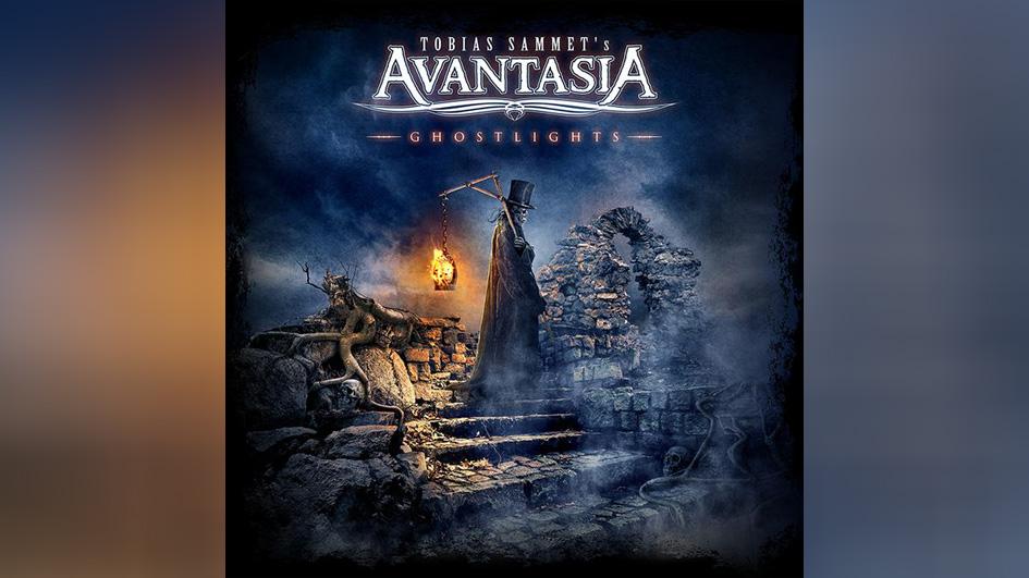 Avantasia GHOSTLIGHTS