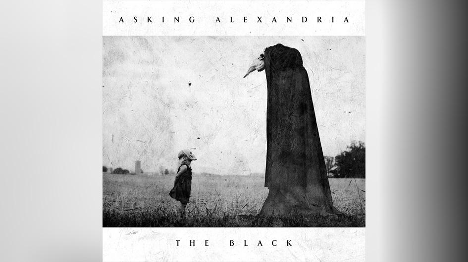 Asking Alexandria THE BLACK