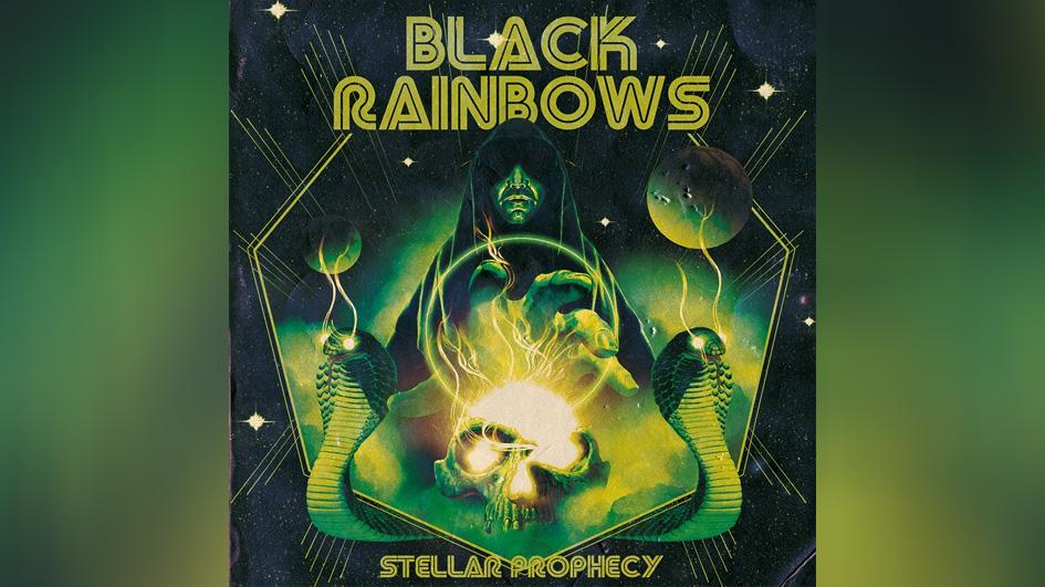 Black Rainbows STELLAR PROPHECY