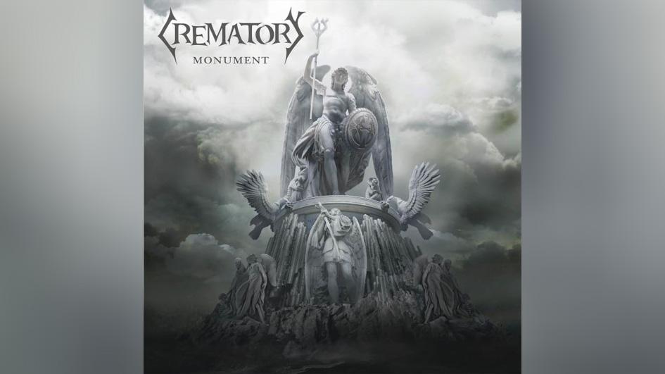 Crematory MONUMENT