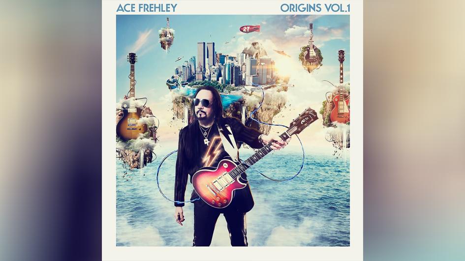 Frehley, Ace ORIGINS VOL. 1