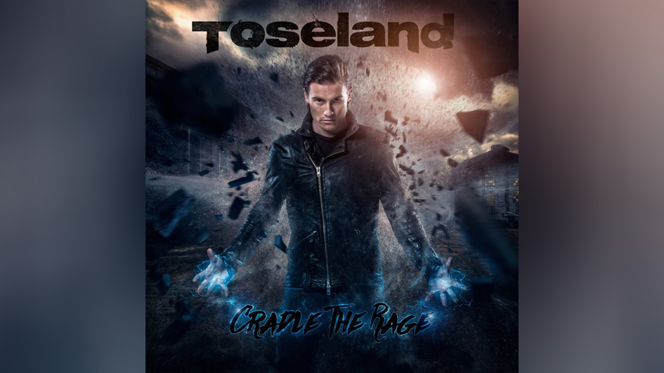 Toseland CRADLE THE RAGE 15.4.
