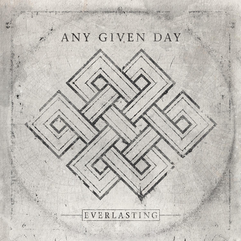 zweites album von any given day kommt