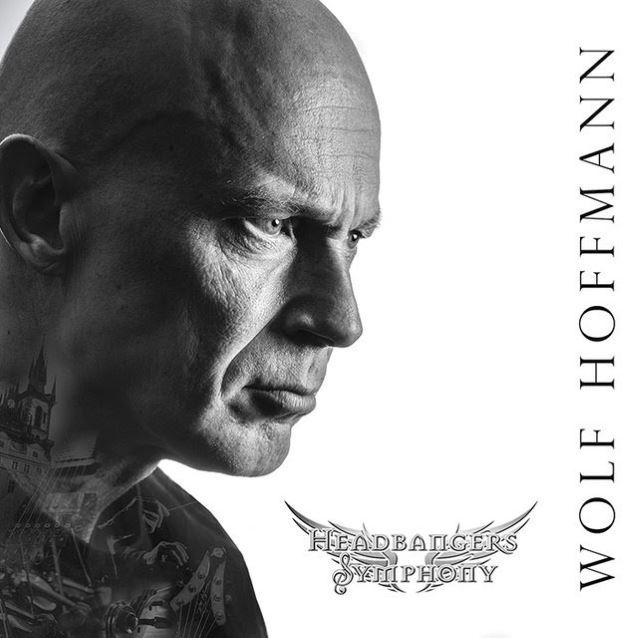 Wolf Hoffmann HEADBANGERS SYMPHONY