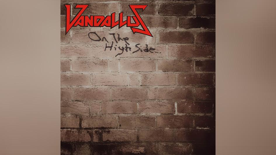 Vandallus ON THE HIGH SIDE