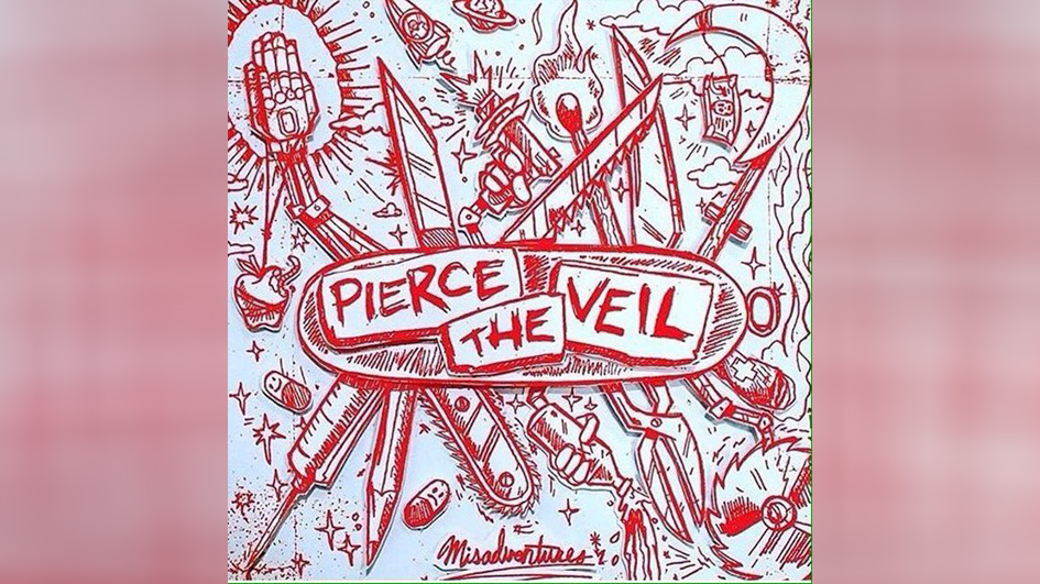 Pierce The Veil MISADVENTURES