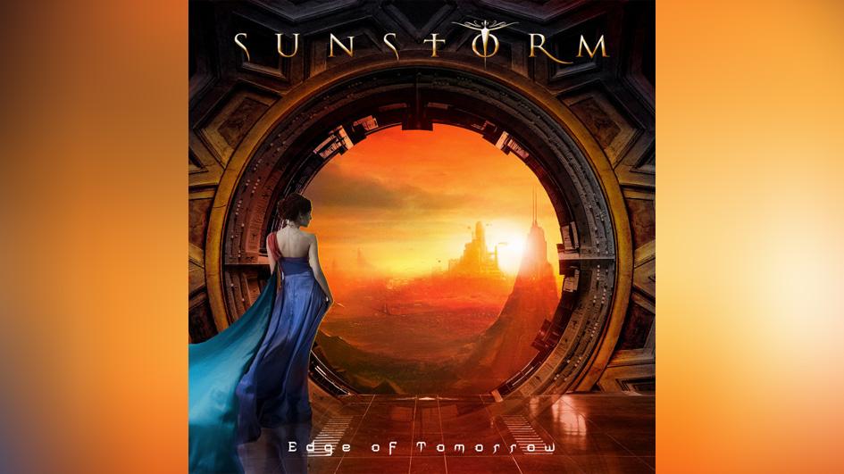 Sunstorm EDGE OF TOMORROW