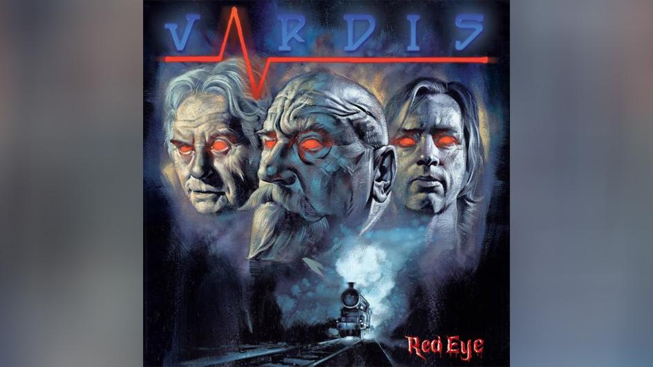 Vardis RED EYE