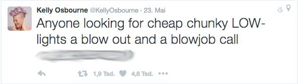 Kelly-Osbourne-Tweet
