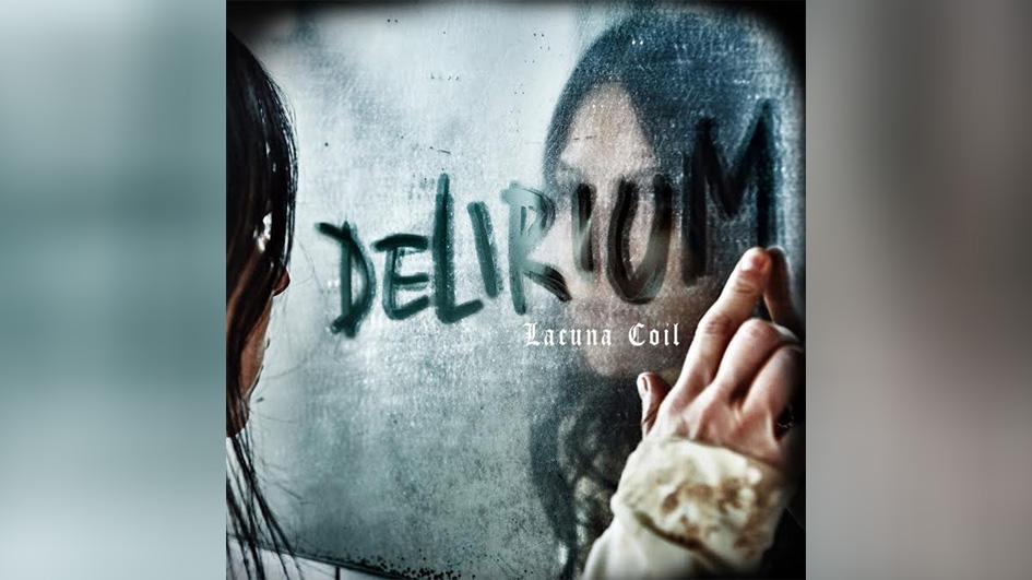 Lacuna Coil DELIRIUM