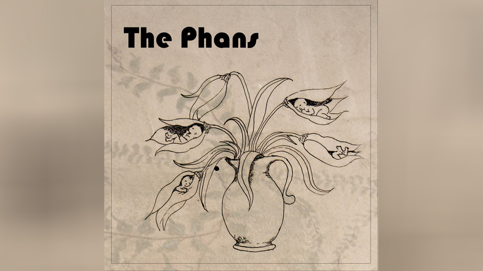 Phans, The THE PHANS