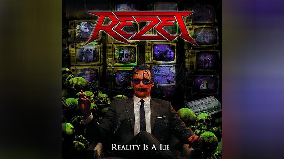 Rezet REALITY IS A LIE