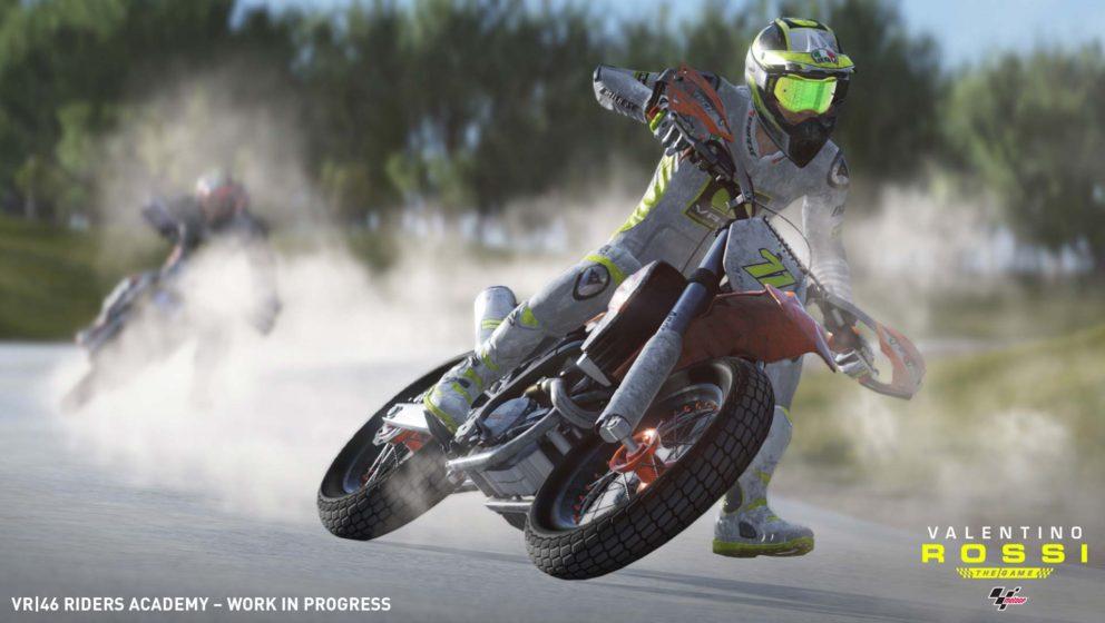 Valentino Rossi The Game erscheint am 16. Juni 2016