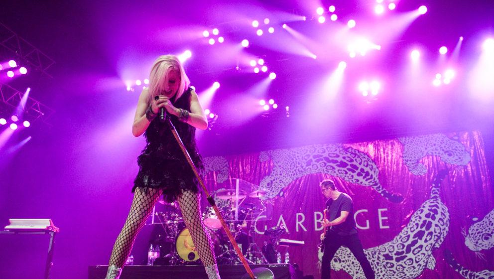 Garbage, Rock im Revier 2016