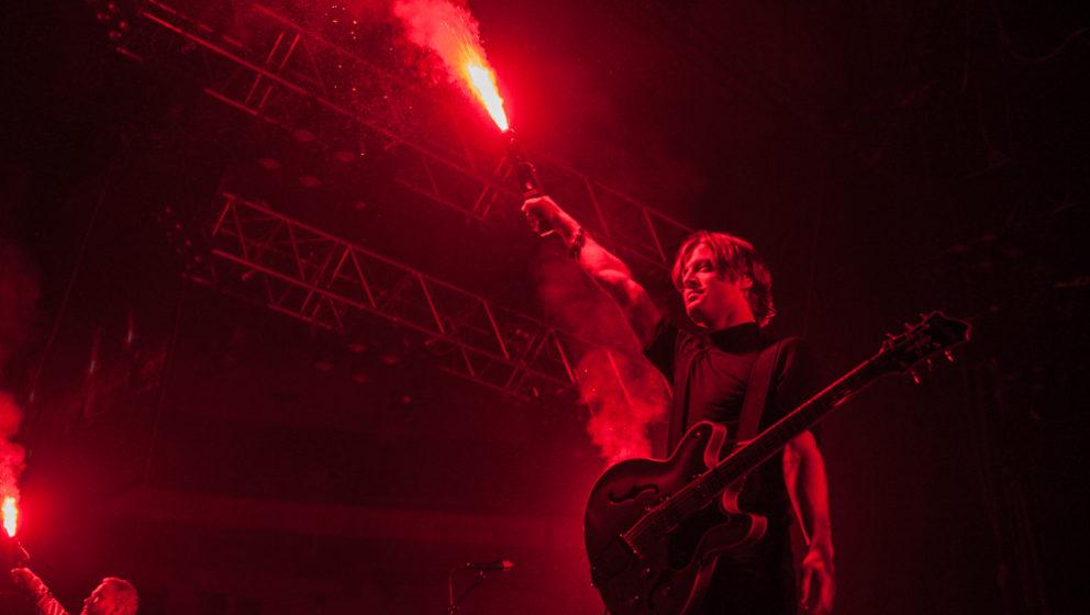 Mando Diao, Rock im Revier 2016