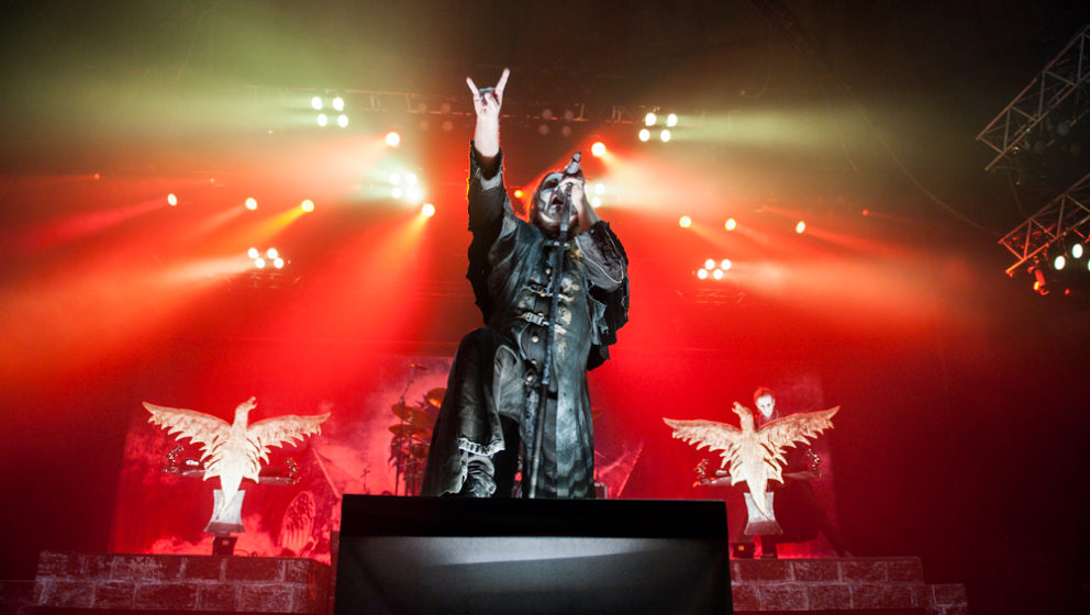 Powerwolf, Rock im Revier 2016