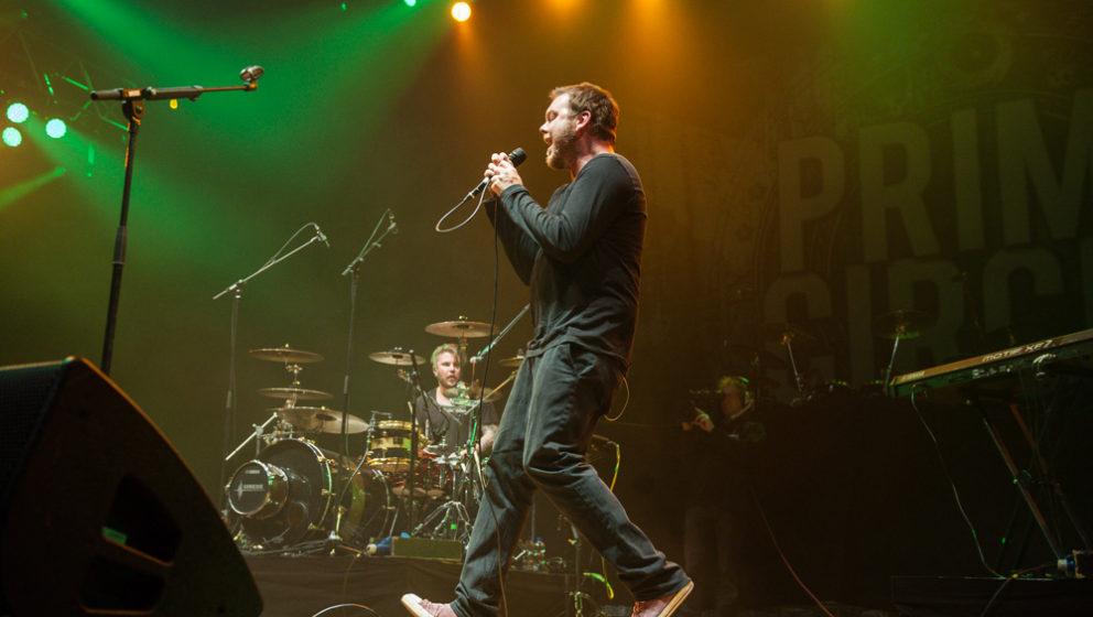 Prime Circle, Rock im Revier 2016