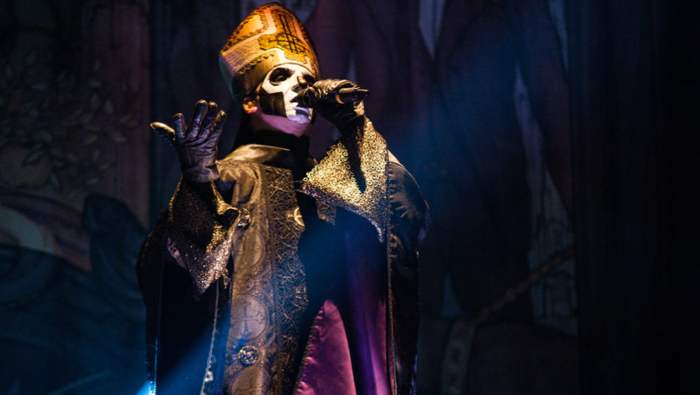 Ghost, Rock im Revier 2016