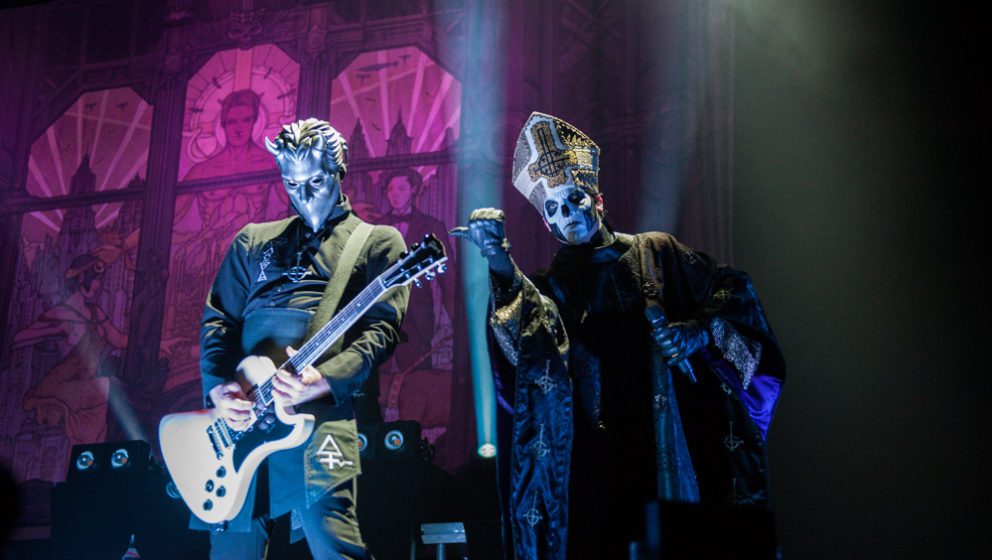 Ghost, Rock im Revier 2016