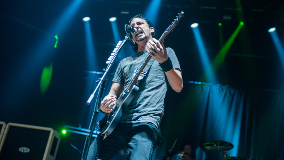 Gojira, Rock im Revier 2016