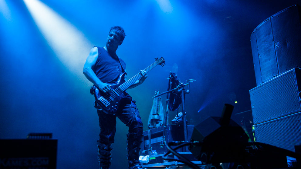 In Extremo, Rock im Revier 2016