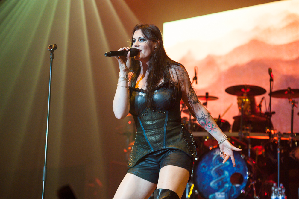 Nightwish, Rock im Revier 2016
