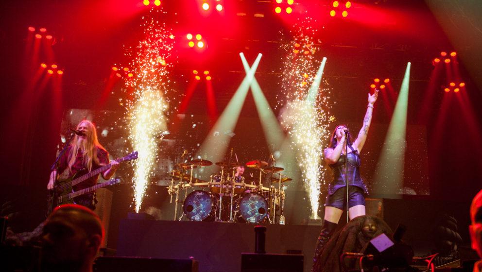 Nightwish, Rock im Revier 2016
