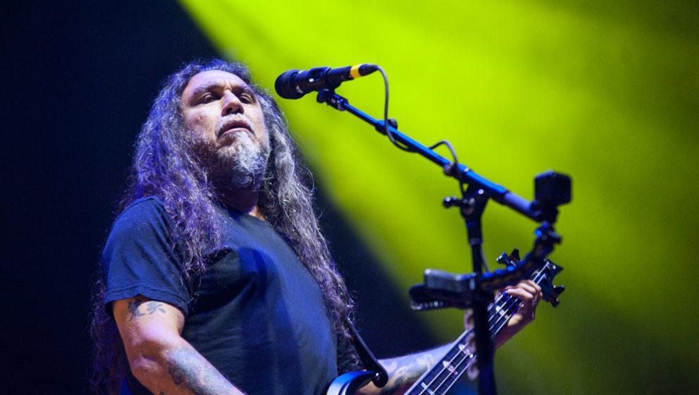 Slayer, Rock im Revier 2016