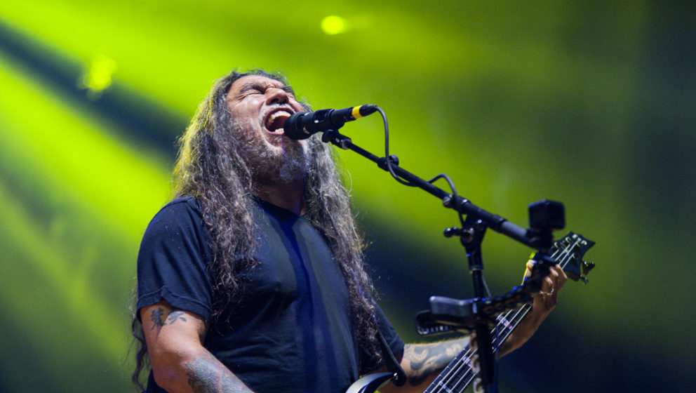 Slayer, Rock im Revier 2016