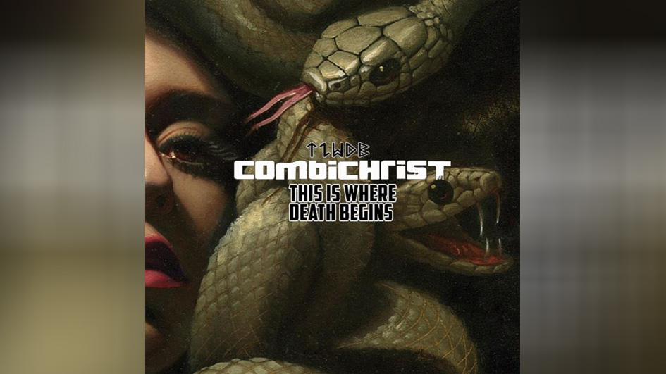 Combichrist THIS IS WHERE IT BEGINS