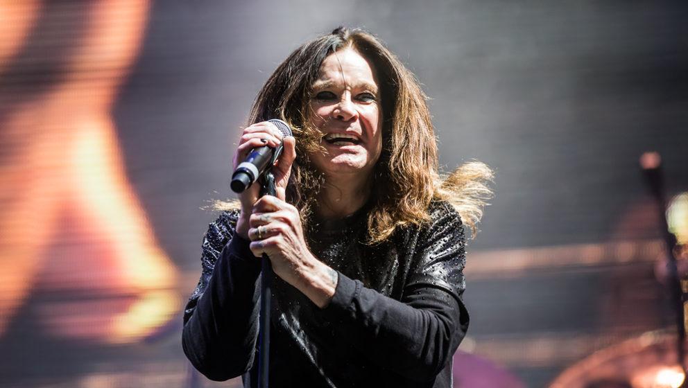Black Sabbath am Rock im Park 2016 - 03.05.2016.