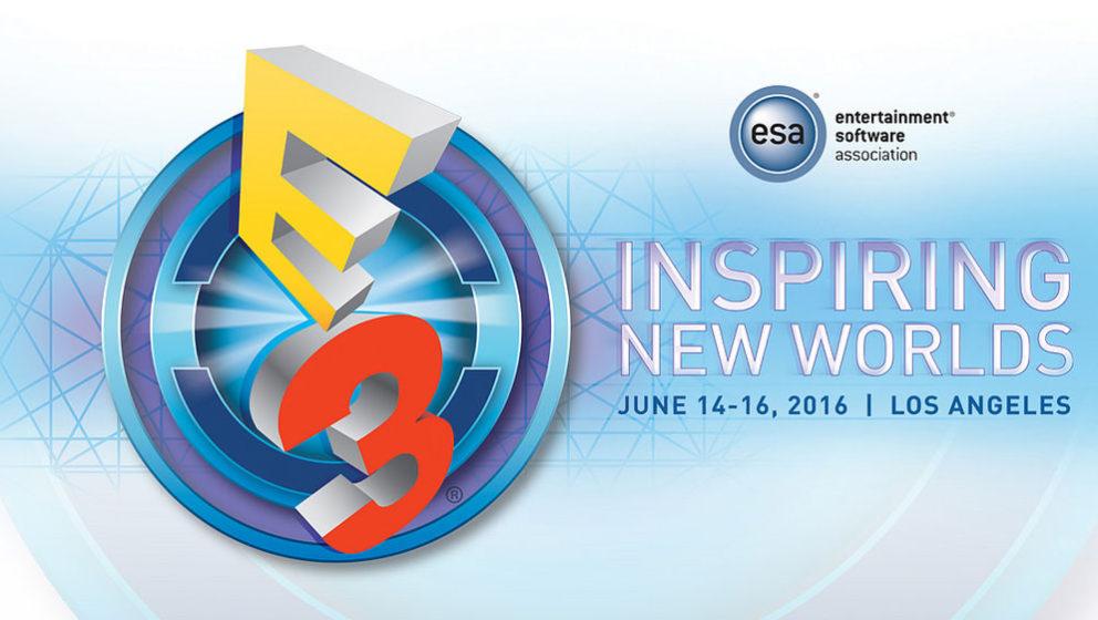 Die E3 findet vom 14. bis zum 16. Juni 2016 in Los Angeles statt.