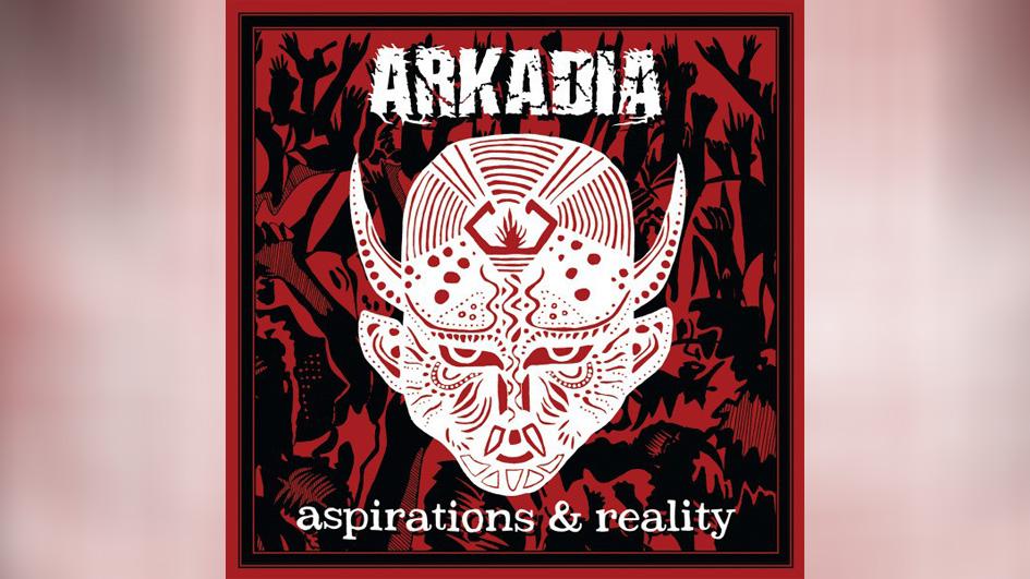 Arkadia ASPIRATIONS & REALITY