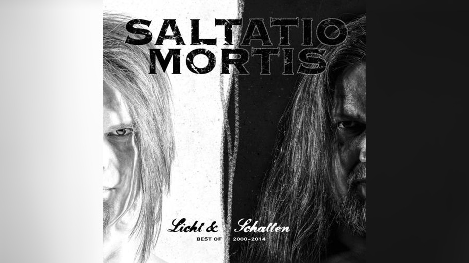 Saltatio Morits LICHT UND SCHATTEN - BEST OF 2000-2014