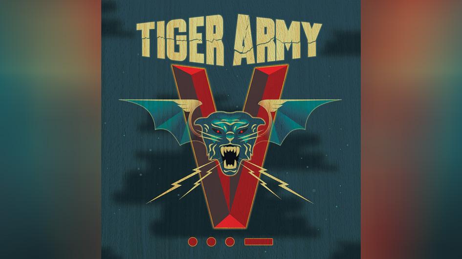 Tiger Army V •••-
