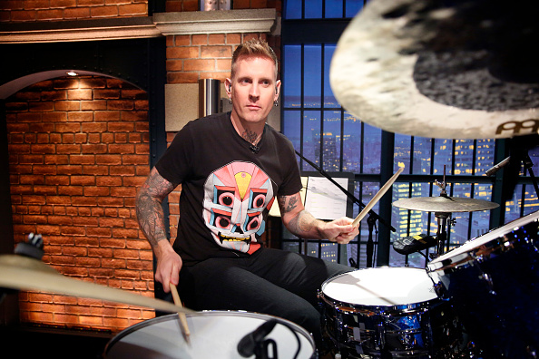 Brann Dailor (Mastodon)
