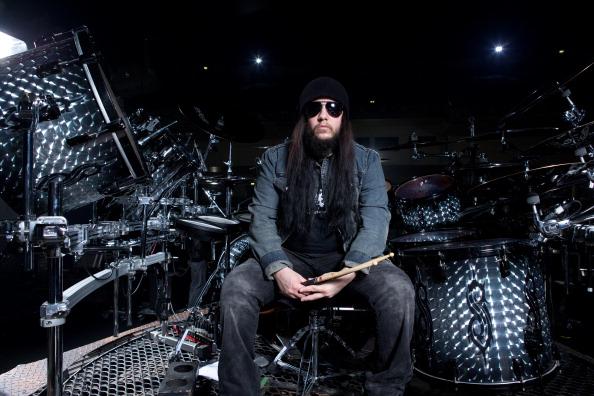 Joey Jordison verriet gegenüber METAL HAMMER UK seine persönliche Top 10 der für ihn wichtigsten Schlagzeuger.