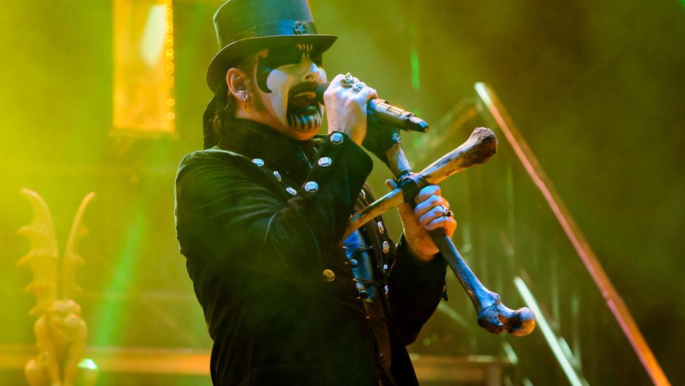 King Diamond @ Sweden Rock 2016