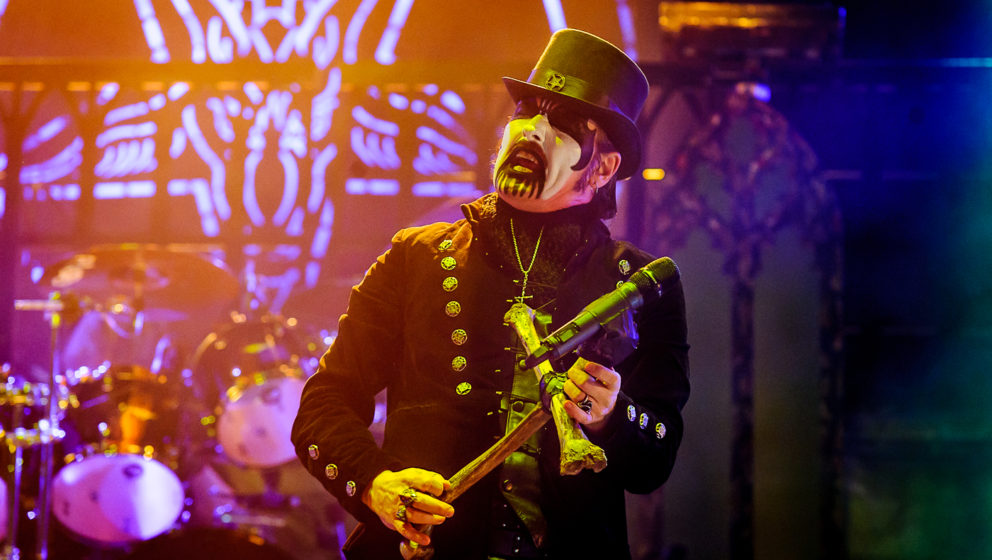 King Diamond @ Sweden Rock 2016