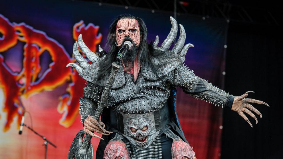 Lordi @ Sweden Rock 2016