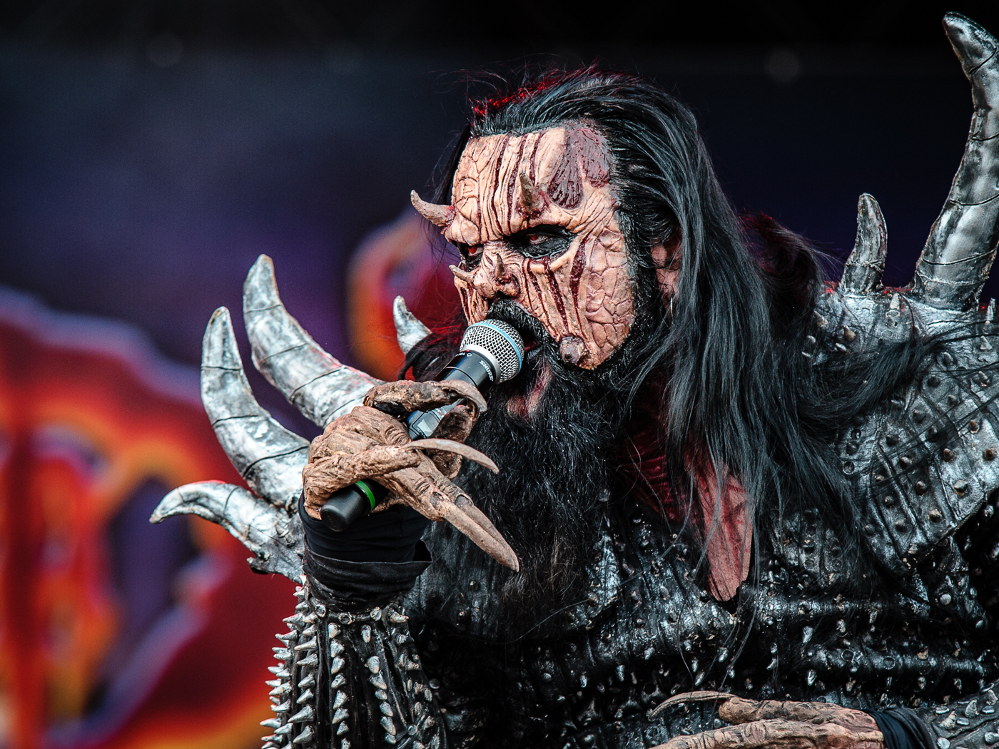 Lordi @ Sweden Rock 2016